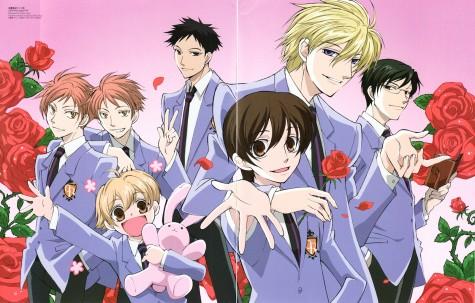 5 Animes to Binge Watch