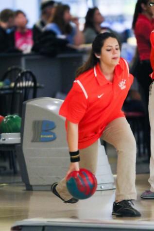 Athlete of the Week: Sarah Sanes