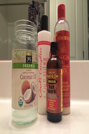 5 Tips for Your Fall/Winter Natural Hair Care Regimen