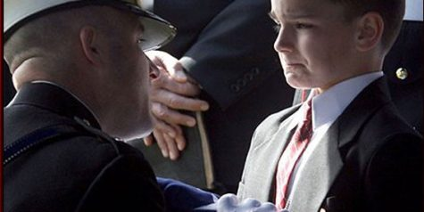 Spotlight: A Soldier's Child Foundation