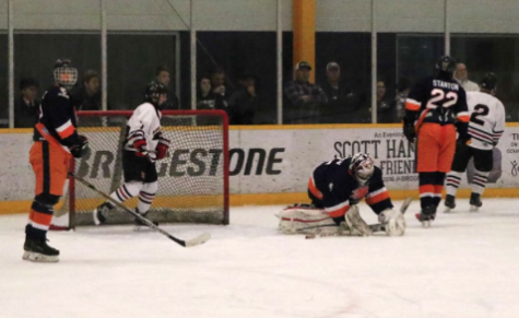 Blazecreek Hockey