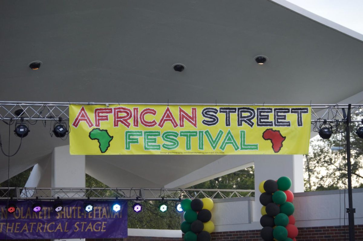 35th Annual African American Festival