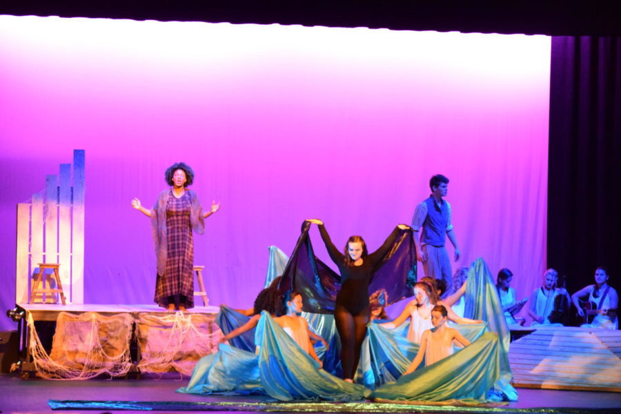 Rutherford All-County Theatre Showcase