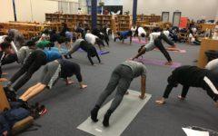 Clarinda Thompson: Beyond the Child's Pose