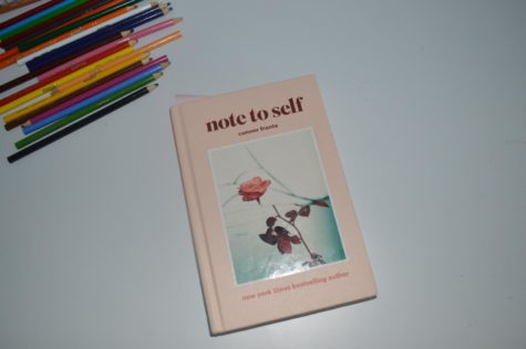 Note to Self by Connor Franta Book Review