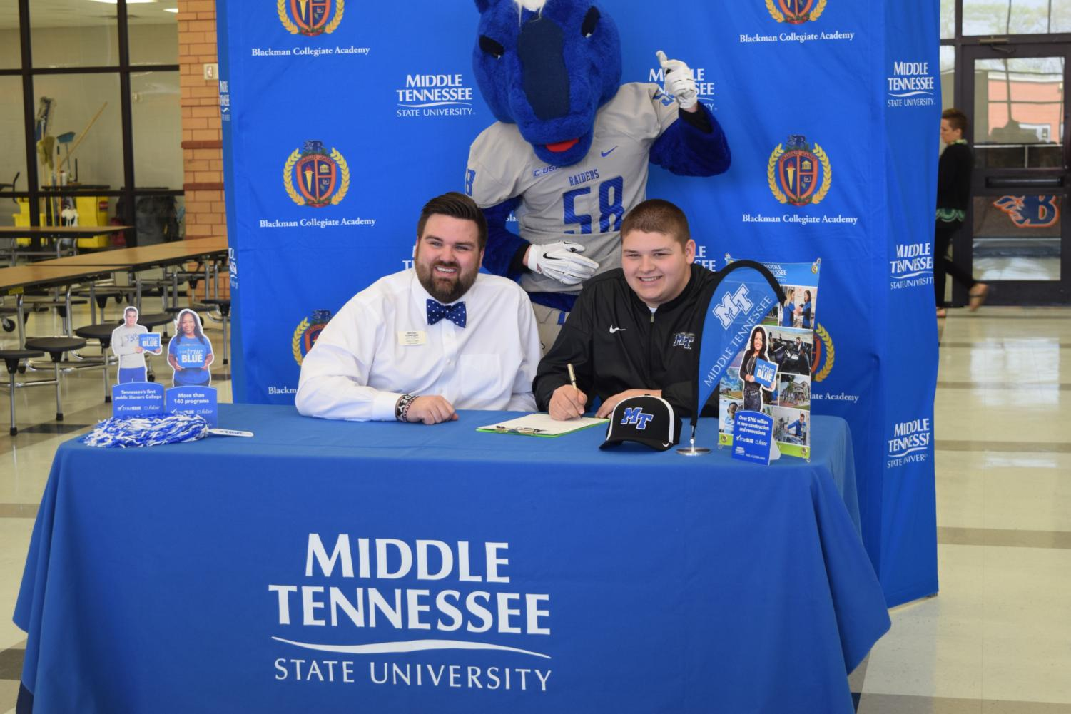 Lance+Pawlowski+will+attend+Middle+Tennessee+State+University+in+the+fall.