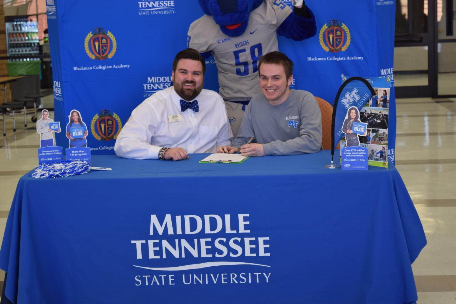 Ryan+Foster+will+attend+Middle+Tennessee+State+University+in+the+fall.