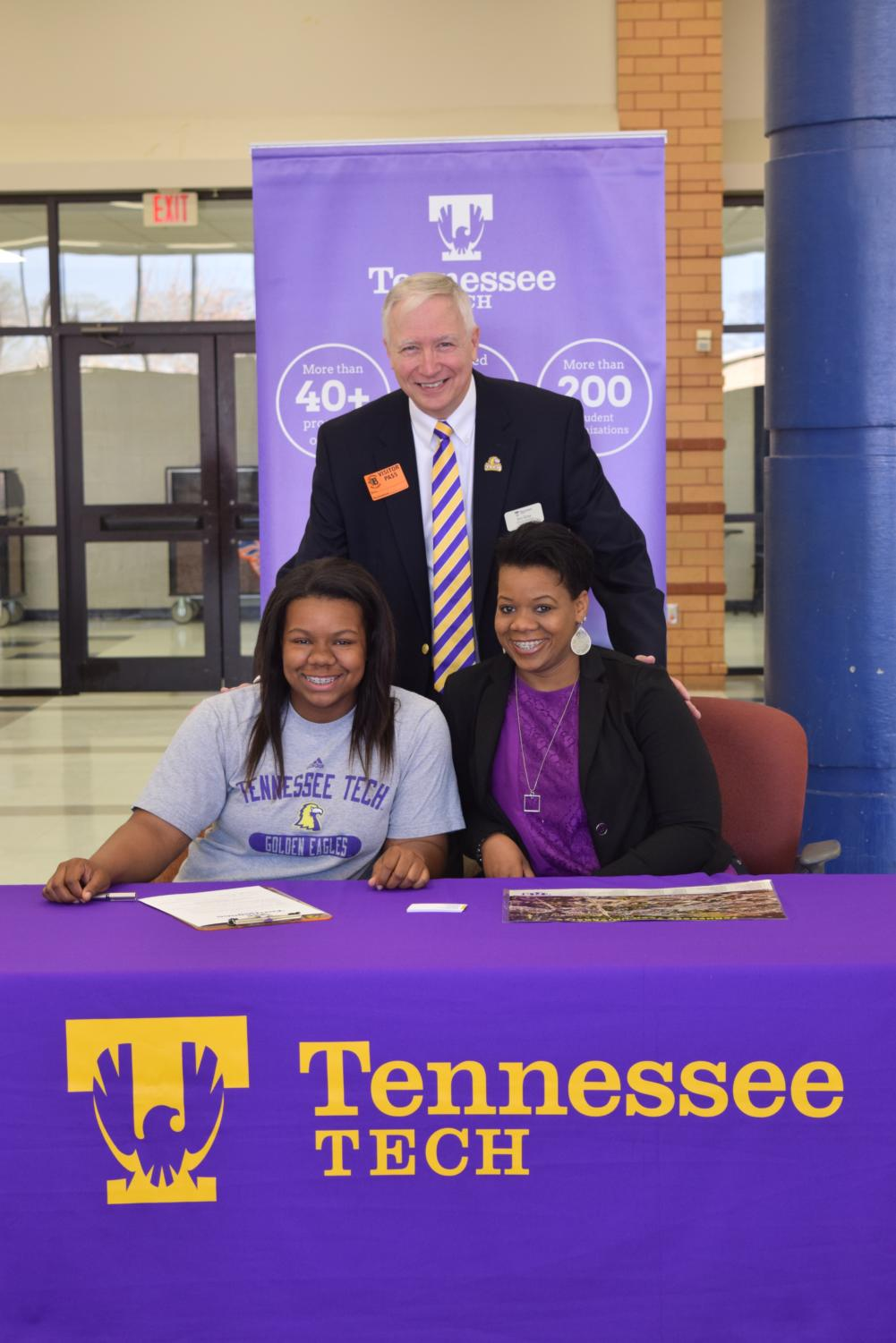 Amyia+Davis+will+attend++Tennessee+Tech+in+the+fall.