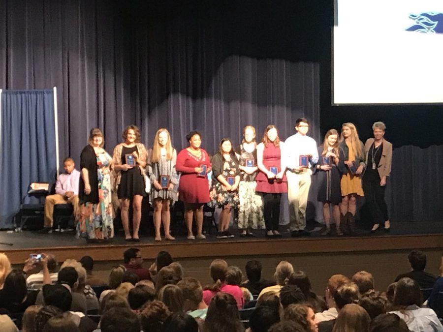 BCA+Junior+English+Awards