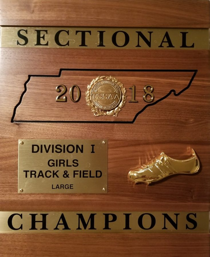 COMING SOON: State Track Trophies! #goblaze #WeAreBlackman   Follow us, @BHSTrack_Field, or @BHSJustus on Twitter for updates MAY 24th!