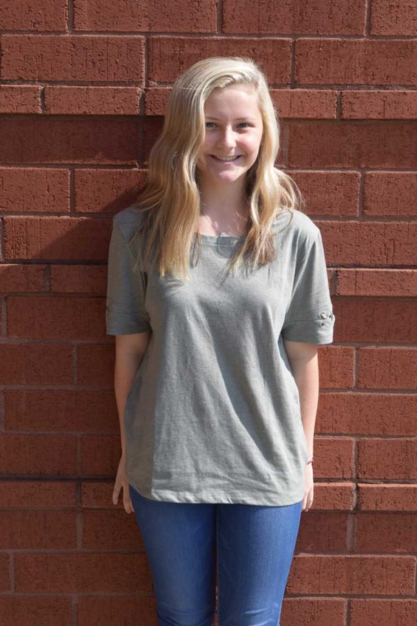 Katelynn Morrow