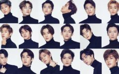The Future of K-Pop: NCT
