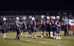 Blackman Blaze Football vs. Stewarts Creek