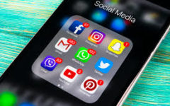 Social Media and Your Phone: What Are They Really Doing For You?