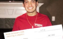 Alberto Ortiz: One of Three in The Nation