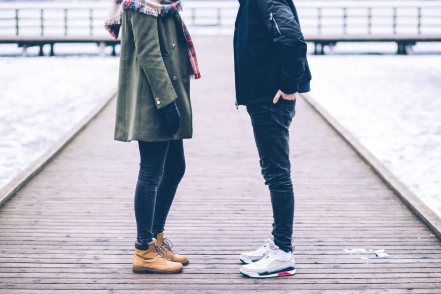 Winter Fashion: Tips That'll Keep You Warm and Stylish