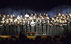 Christmas Choir Concert 2018