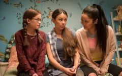 To All the Boys I've Loved Before: Does the Movie Match the Book?