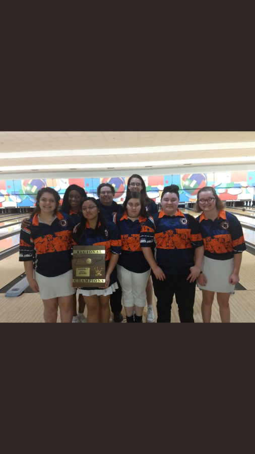 Blackman Bowling: A Close to The Season