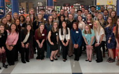2019 Senior Capstone Symposium