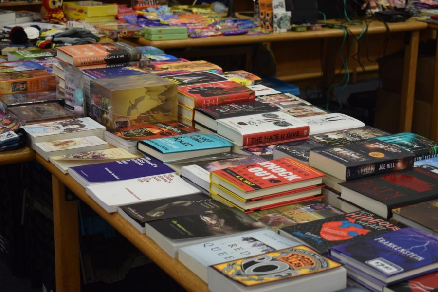Books-A-Million book fair trends and insights
