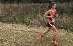 Megan Roth: Blackman's legacy runner