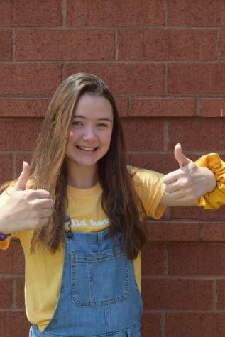Photo of Ally Blake