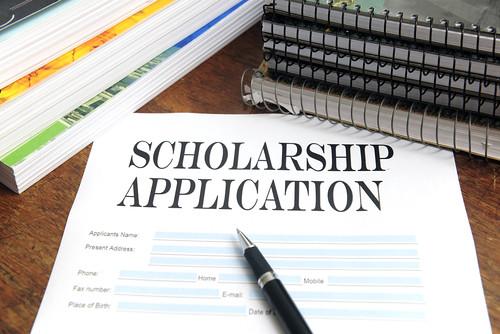 Unique scholarships