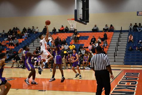 2020-21 Preseason Q&A with Blackman boys