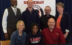 BHS Signings