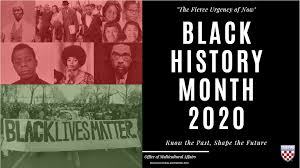 An overview of Black History Month