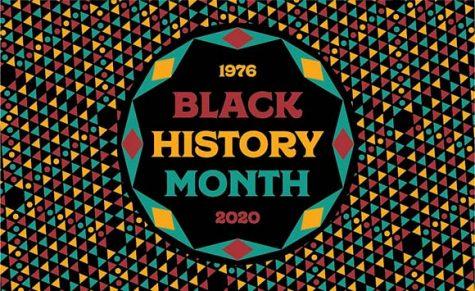 Leaving their mark in Black History