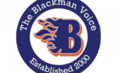 Blackman Voice Athletes of The Month February 2021