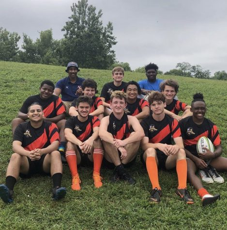 Blackman Rugby turns struggles to success