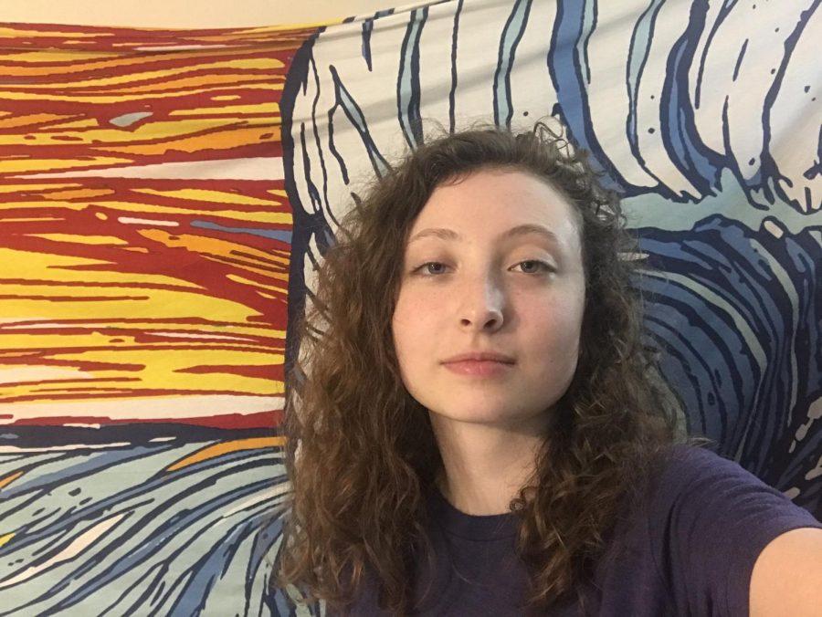 Zoe Vecchio