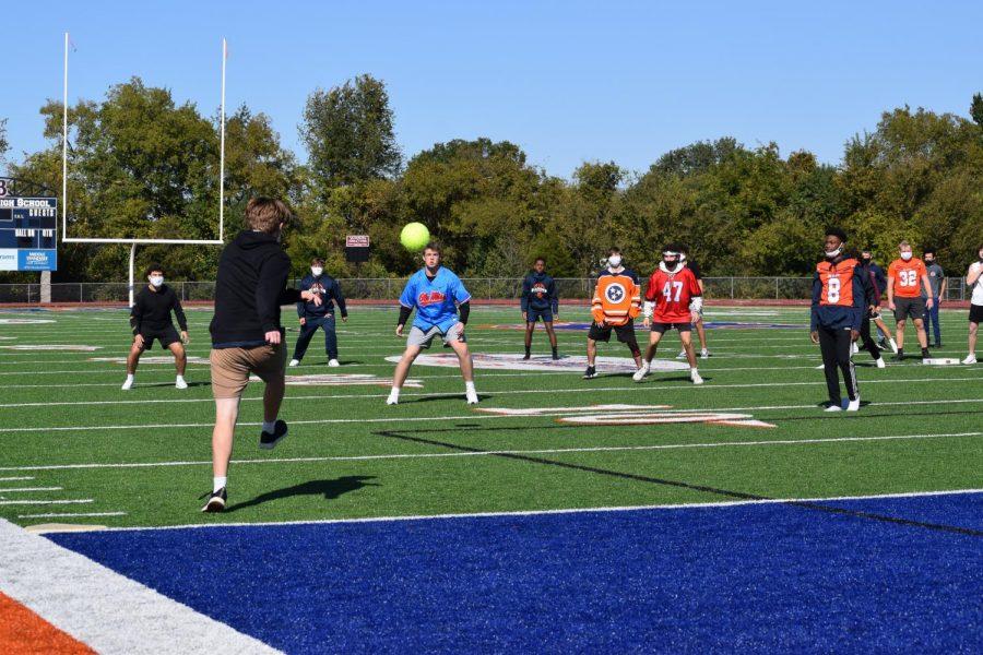 Kickball #3