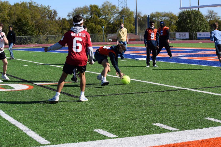 Kickball #2