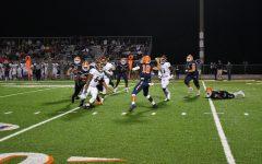 2020 Blackman Football: A bounce back season to remember