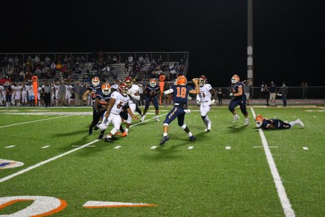 2020 Blackman Football: A bounce back season to remember