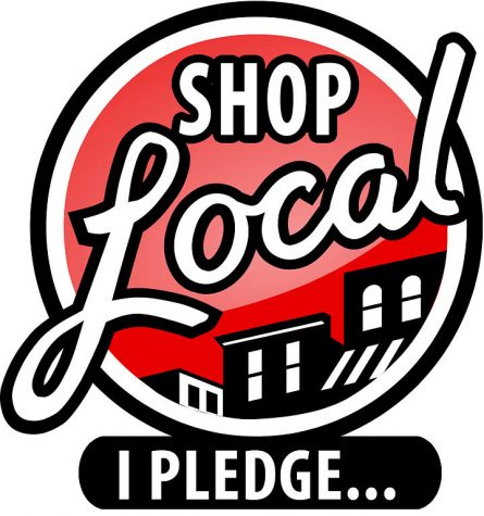 Shop local to support small businesses during the pandemic