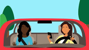 DRIVE safe as a teenager: join a virtual class