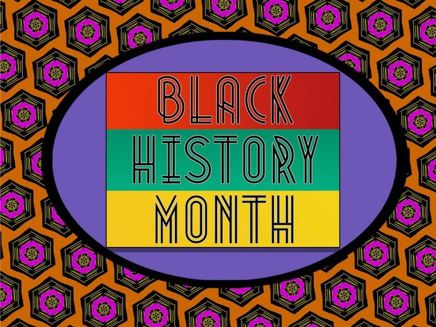 Black+History+Month+celebration