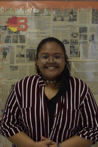 Photo of Marciana J. Johnson