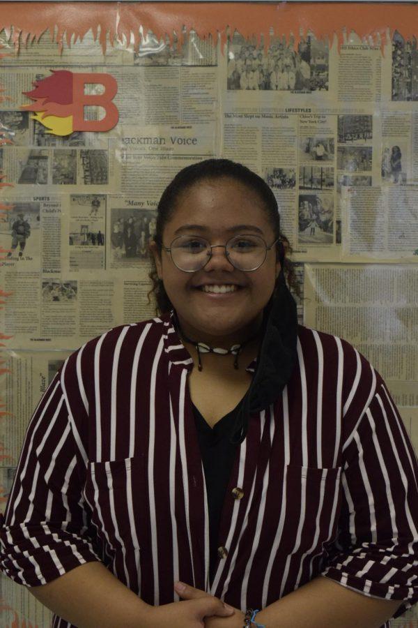 Marciana J. Johnson
