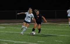 Blackman girls soccer completes first year under new head coach Emily Harris