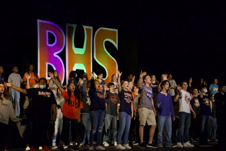 Variety Show sees another successful year with 2021 performance