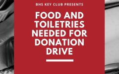 Greenhouse Ministries is holding a donation drive at Blackman: heres why